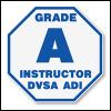 DVSA Grade A ADI